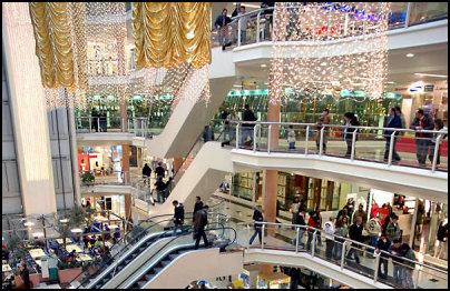 Orari di apertura for Centro commerciale campania negozi arredamento