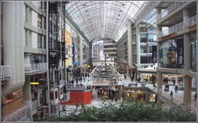 Giorni e orari di apertura Centri Commerciali in Italia