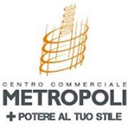 I negozi del centro commerciale metropoli for Metropoli in italia