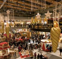 Orari centri commerciali 26 dicembre