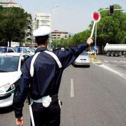 Vigili urbani livorno pronto intervento